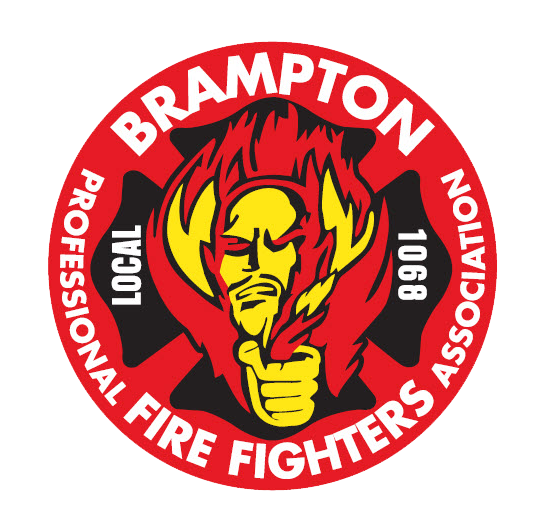Brampton Professional Fire Fighters