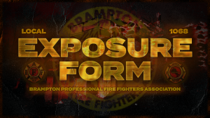 Complete a BPFFA Exposure Form